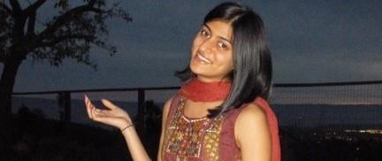 Natasha Parikh