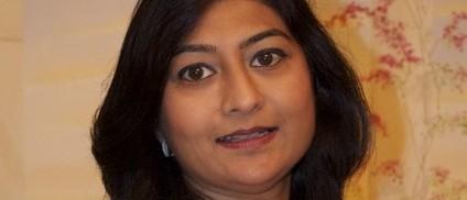 Nikita Parikh